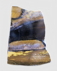 Banded Iron Formation Marra Mamba Australia
