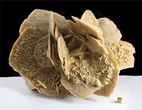 Barite Crystal Extra Large, Canada