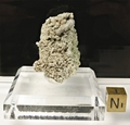 Green Trinitite Atomic Glass for Sale Large New!