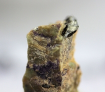 Keiviite Rare Mineral Containing Element Ytterbium