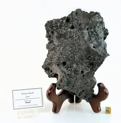 Museum Quality Lava from Hawaii XL