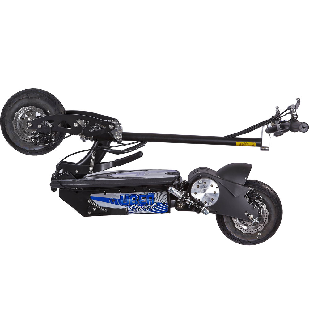 Uberscoot 1000 Watt Performance Electric Scooter By Evo Powerboards Mad Dog Wiring Diagram 36 Volt High