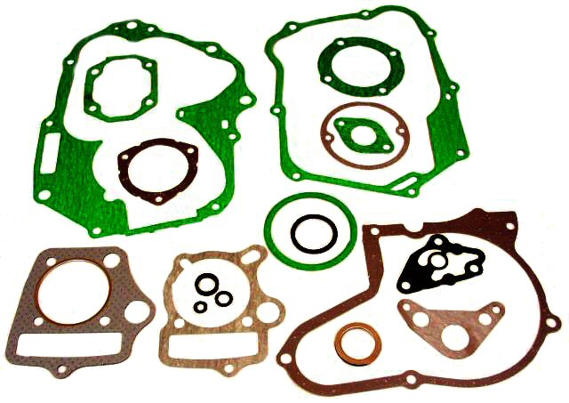 125cc 4 Stroke Engine Gasket Set 130 43 Scooter Part
