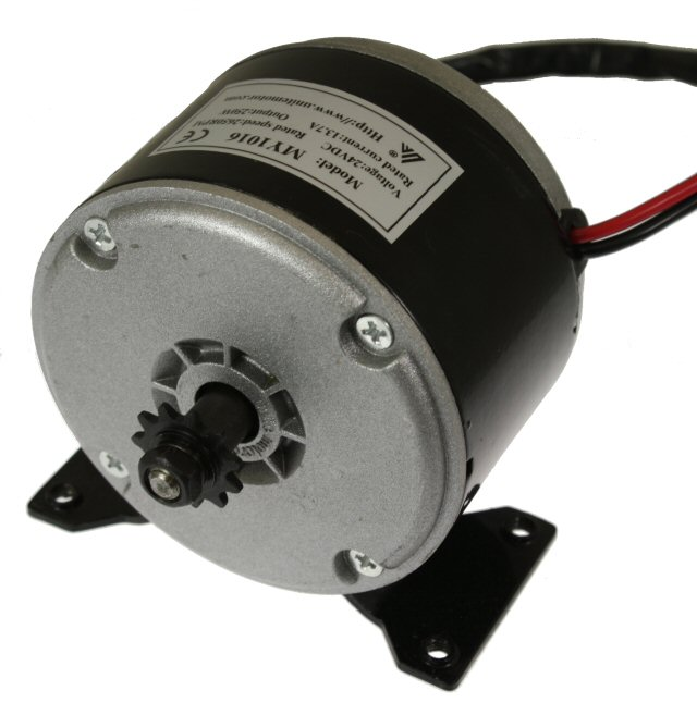 250w 24v Electric Scooter Motor My1016