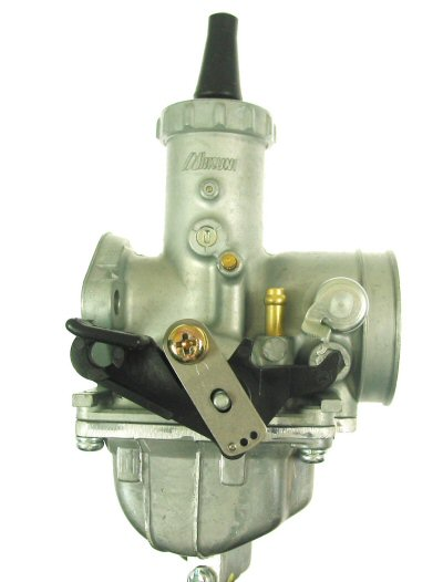 4-Stroke Performance Carburetor Mikuni VM26 with 27 Intake Venturi