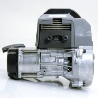 49cc 2-Stroke Scooter Engine W/ Electric Start for stand-up
