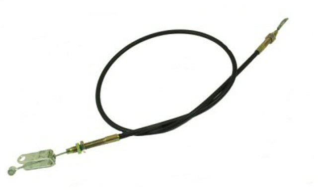 atv shifter cable for reverse gear box