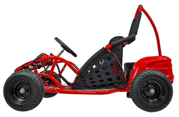 Baja X 1000 Watt 48 Volt Kids Electric Go Kart