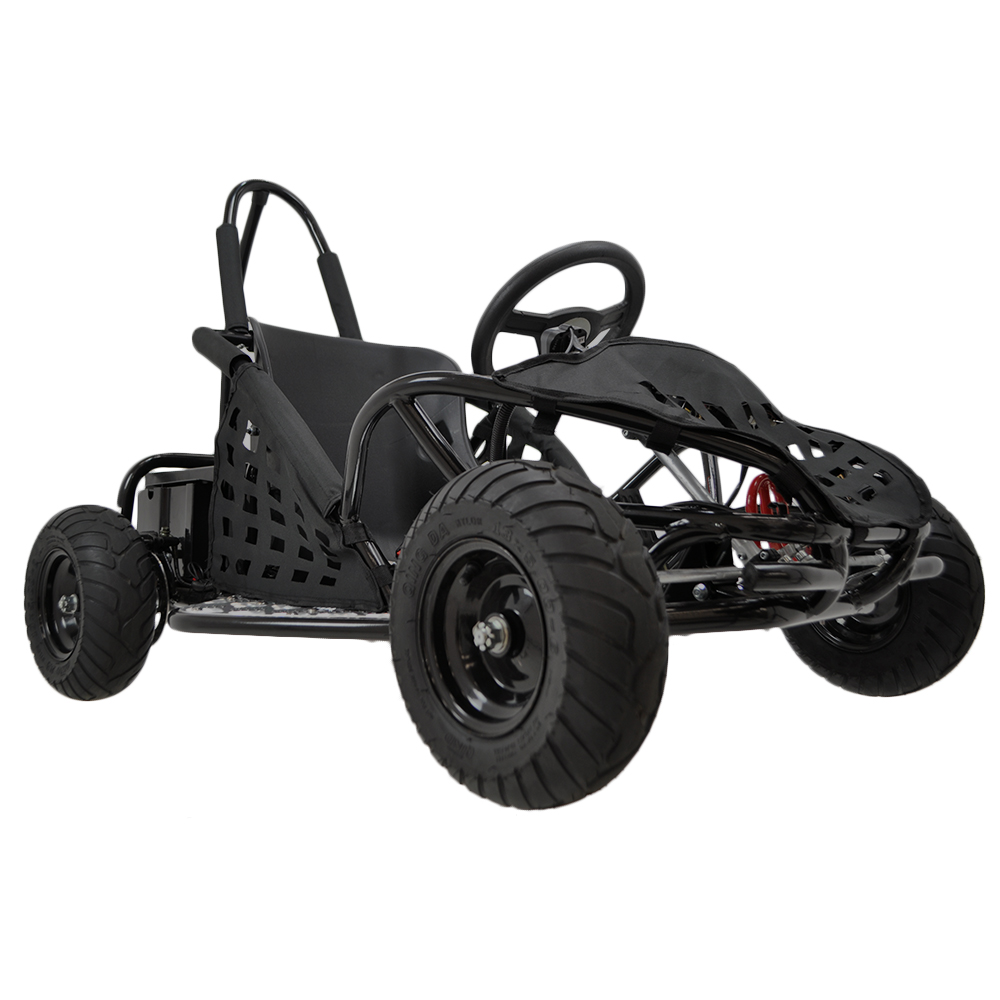 Kids Electric Go-Kart|Baja-X 1000 Watt 48 Volt