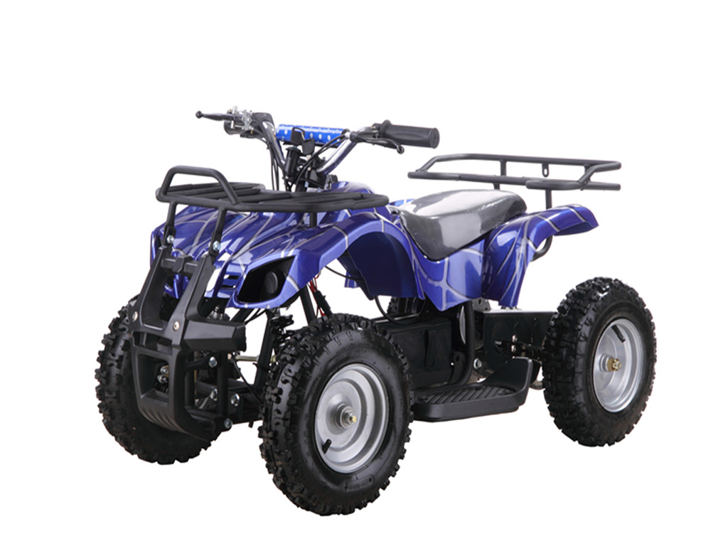 kids electric atv quad sonora 350 watt motor 24 volt w reverse. Black Bedroom Furniture Sets. Home Design Ideas
