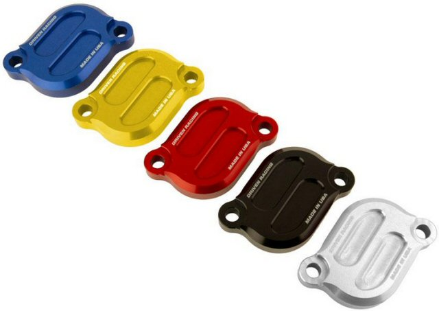 Driven Racing Honda Grom Engine Valve Cover Set