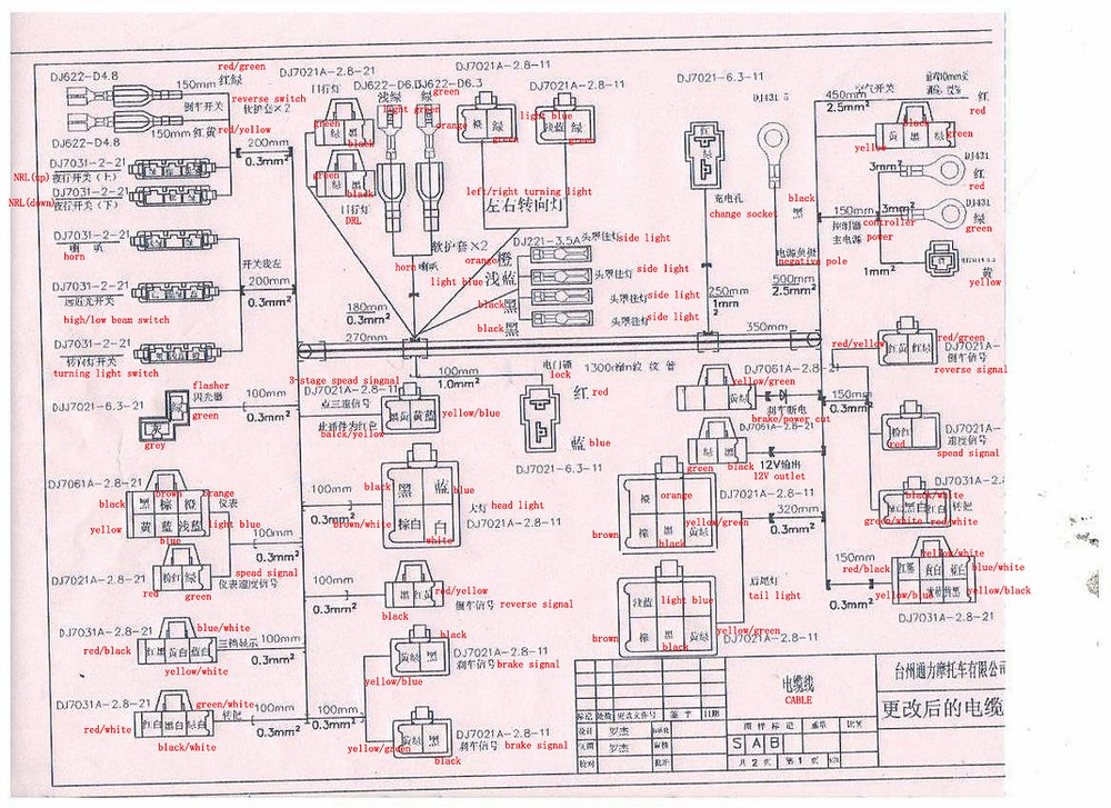 Rascal Scooter Wiring Diagram 24 Diy Enthusiasts Wiring Diagrams