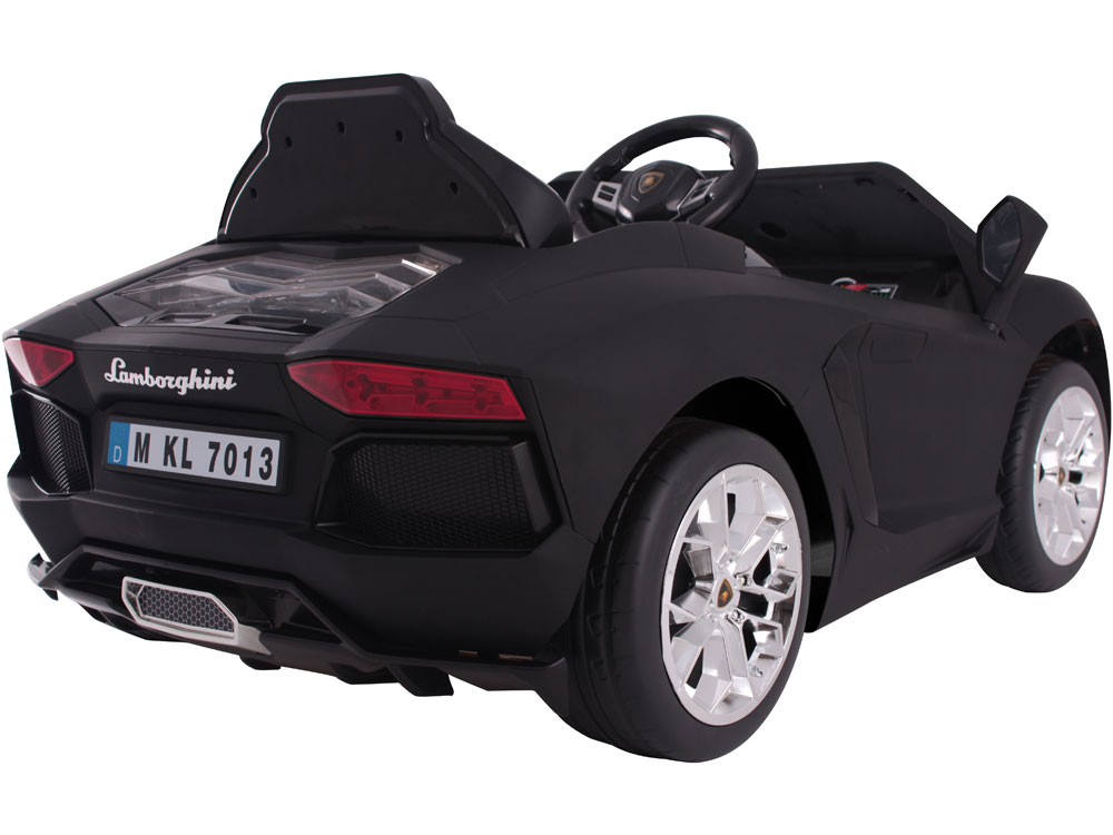kalee lamborghini aventador lp 700 4 12 volt kids ride on car