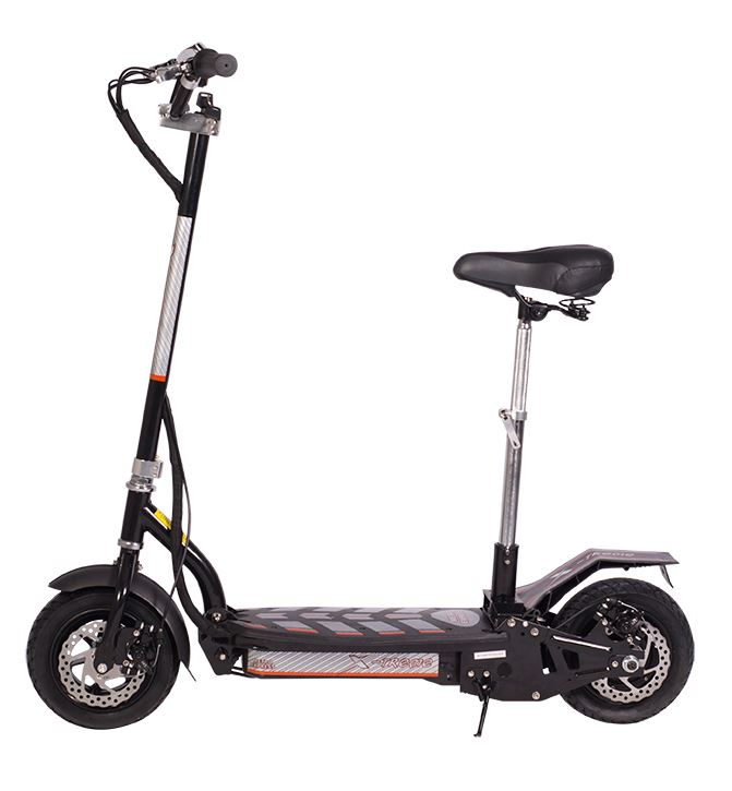 Panterra Transport Electric Scooter Manual Best