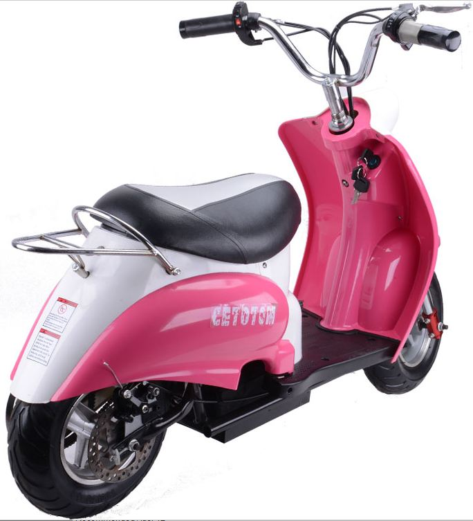 Moped Scooters For Kids Images