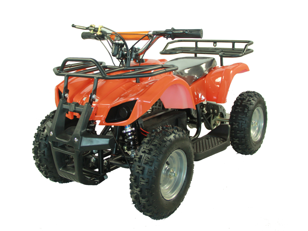 Kids electric atv battery powered ride on atvs and quads for Motorized atv for toddlers