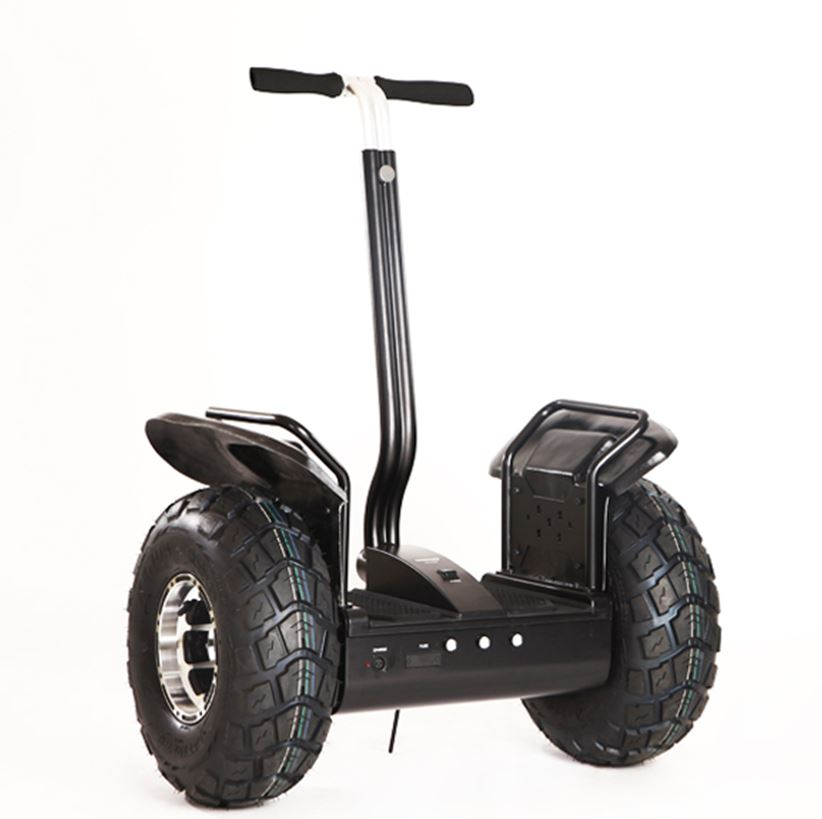 Ranger Self Balance Personal Transporter 2 Wheel Electric
