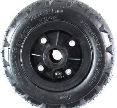razor dune buggy rear wheel set  119 149