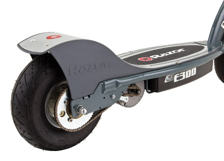 razor e300 electric scooter 58 razor e300 electric scooter, 24 volt 300 watt motor gray 13113614 razor e300 wiring diagram at gsmx.co