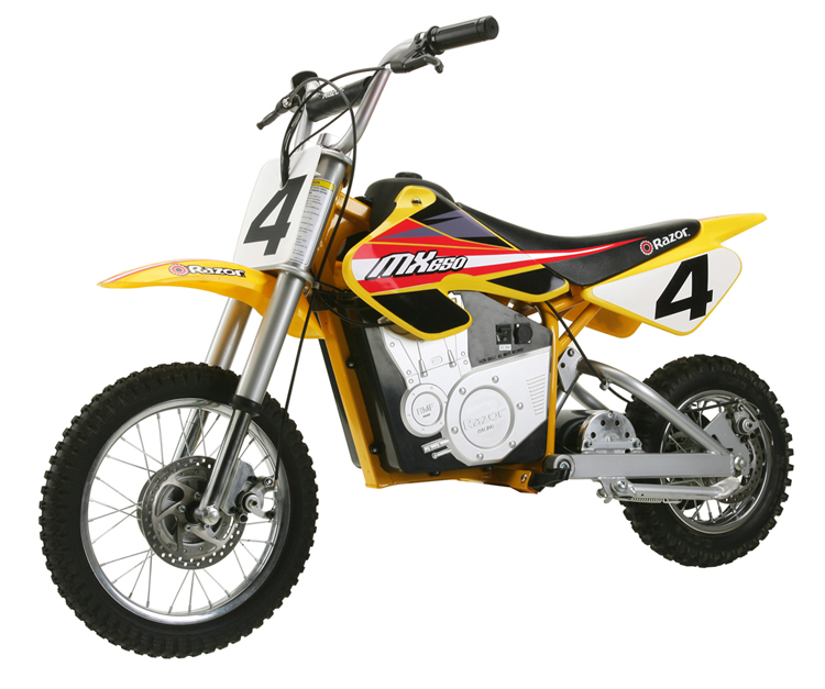 razor mx650 electric dirt rocket bike 650 watt kids motorcycle