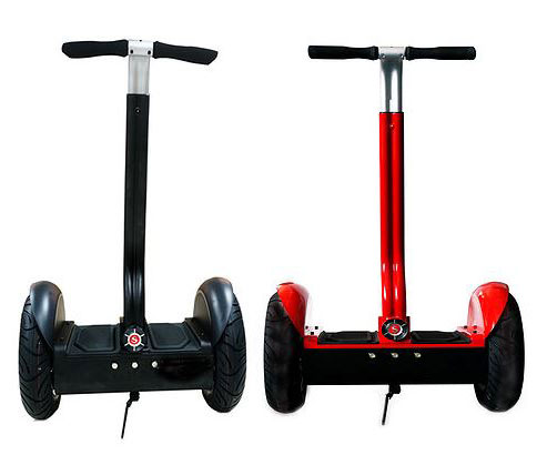 Tour Seg 2 Wheel Self Balancing Stand Up Electric Scooter Personal Transporter