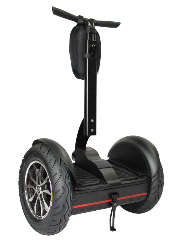 tour seg 2 wheel self balancing stand up electric scooter