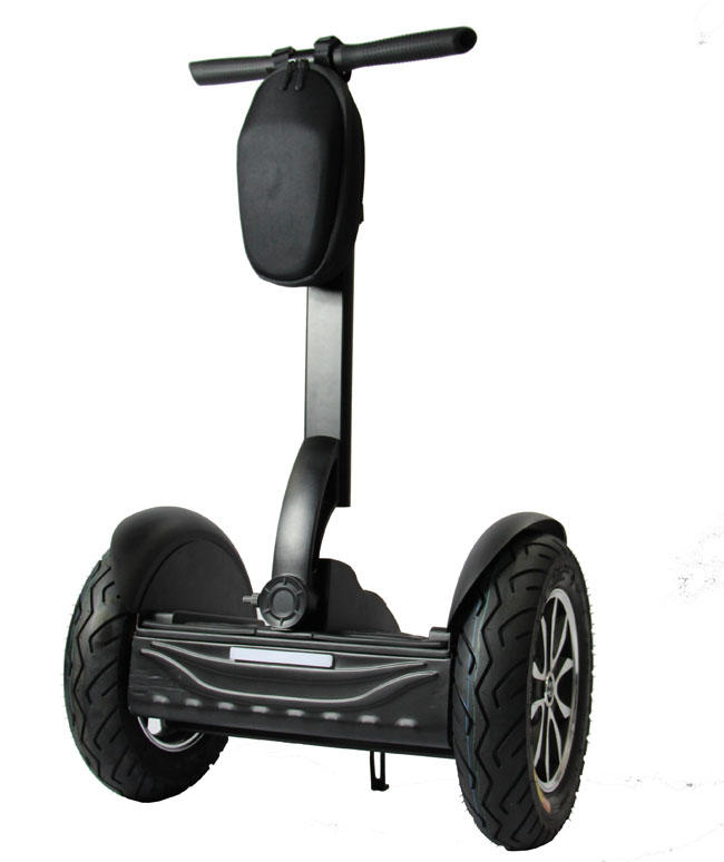 Tour seg 2 wheel self balancing stand up electric scooter for Stand on scooters with motor