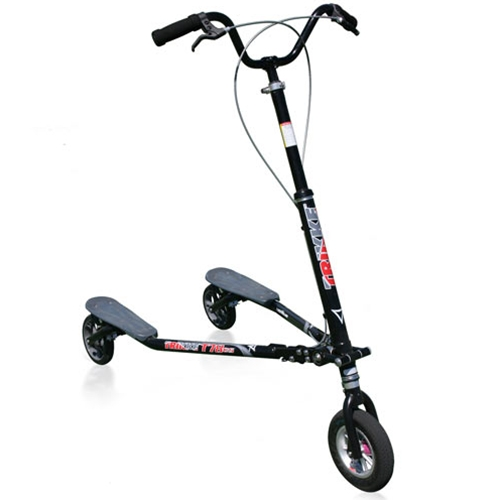 TRIKKE T78CS Convertible Adult Carving Fitness Scooter