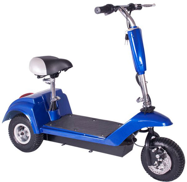 350 Watt Electric 3 Wheel Scooter Electric Scooter Motorcycle Review And Galleries