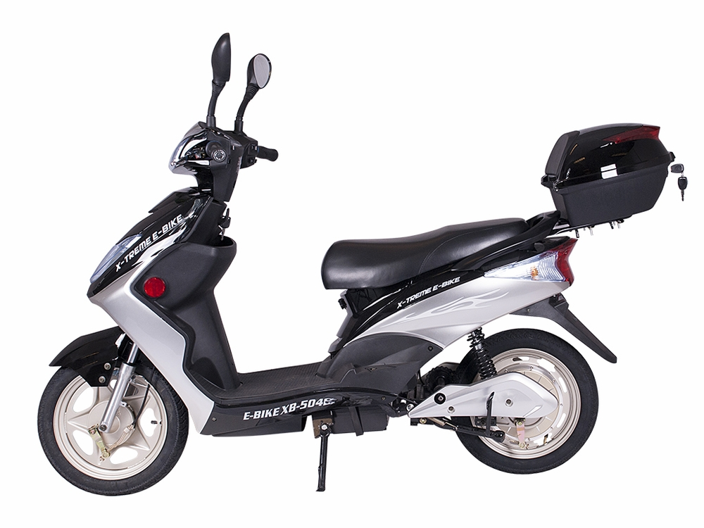 x treme xb 504 500 watts 48 volt electric assisted bicycle. Black Bedroom Furniture Sets. Home Design Ideas