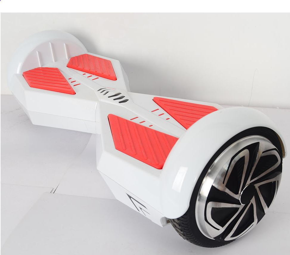 Self Balancing Electric Scooter 65 Wheel Hoverboard 36v Lithium Wire Diagram 50cc Panterra Retro Zz2 Battery