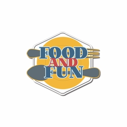 Anchors Aweigh: Food And Fun Laser Die Cut