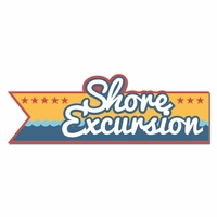Anchors Aweigh: Shore Excursion Laser Die Cut