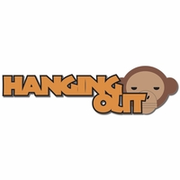Animal Adventures: Hanging Out  Laser Die Cut