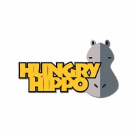 Animal Adventures: Hungry Hippo Laser Die Cut