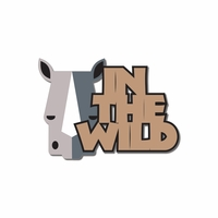 Animal Adventures: In the Wild Laser Die Cut