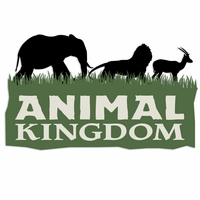 Animal Kingdom: Animal Kingdom Laser Die Cut