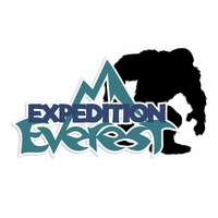Animal Kingdom: Everest Laser Die Cut