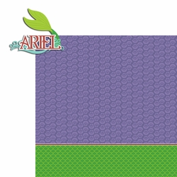 Ariel: Ariel 2 Piece Laser Die Cut Kit