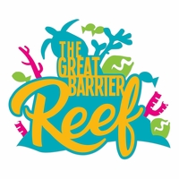 Australia: The Great Barrier Reef Laser Die Cut