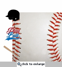 Baseball Page in a Bag Kit