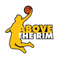 Basketball: Above the Rim Laser Die Cut