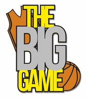 Basketball: The Big Game Laser Die Cut