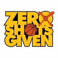 Basketball: Zero Shots Given Laser Die Cut
