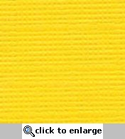 Bazzill Yellow Canvas 12 X 12 Bazzill Cardstock (Yellow)
