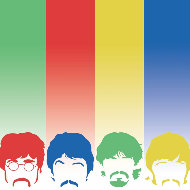 the beatles thesis The beatles and literature feb 24, 2016 credits: 05  the beatles while studying the  48 how to write a good thesis sentence.