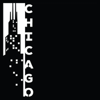 Chicago: Tower 12 x 12 Overlay Laser Die Cut