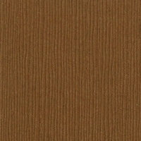 Cinnamon Stick Grasscloth 12 X 12 Bazzill Cardstock (Brown)