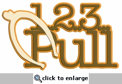 Digital Download: 123 Pull Laser Title Cut
