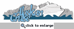 Digital Download: Alaskan Cruise Laser Die Cut